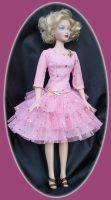 Gene Marshall Doll Dress fits Antoinette,Cami, Jon FREE SHIPPING
