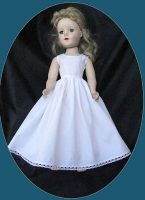 Sweet Sue Doll Long Slip