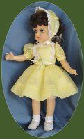 Toni Dress Happy Easter Dress and Bonnet