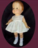 Patsy Doll Slip Full Slip for all Patsy sizes-Choose Size