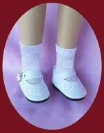 Toni Doll Shoes, P-92  Toni Size