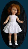 Sweet Sue dolls slip, panty combinations