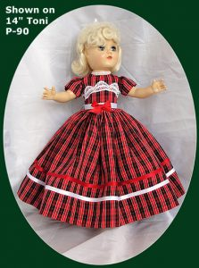 Christmas and Special Occasion Dresses and Items