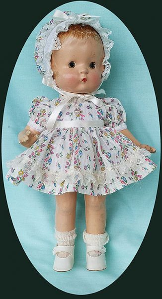 Patsy Doll Family Dresses, Patsy Doll Clothes