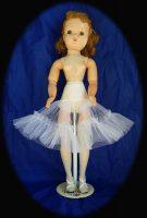 Cissy Doll Bouffant Slip