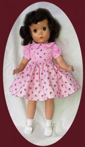 Madame Alexander Doll, Maggie, Margaret