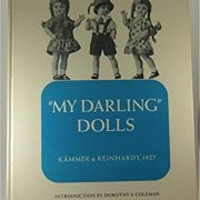 One More Book for Learning About Period Dolls