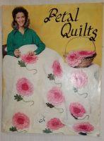 Book, Petal Quilts 1977