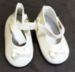 Patsy Doll Shoes for 11″ Patsy Jr.