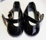 Sweet Sue Doll Shoes for  20″ Sweet Sue Scallop Trim