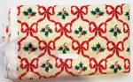 Fabric for Doll Clothes Christmas Print 2 Yds. $3.50